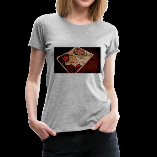 Lost loves - Women's Premium T-Shirt