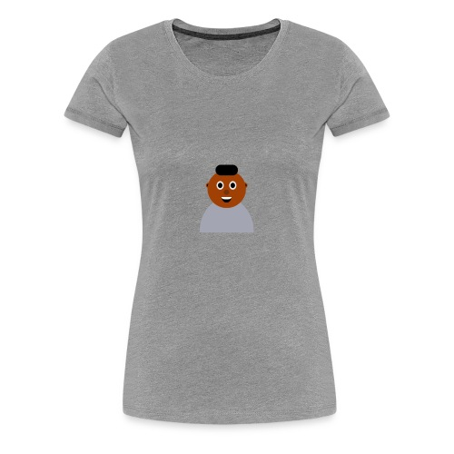 Little Jimmy - Women's Premium T-Shirt
