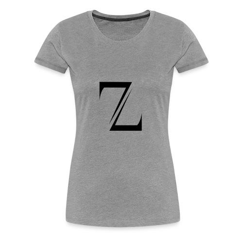 Z Shop - Women's Premium T-Shirt