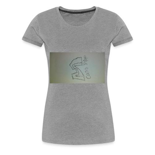 Cairo's - Women's Premium T-Shirt