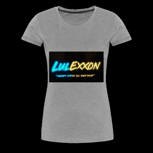 Exxon - Women's Premium T-Shirt