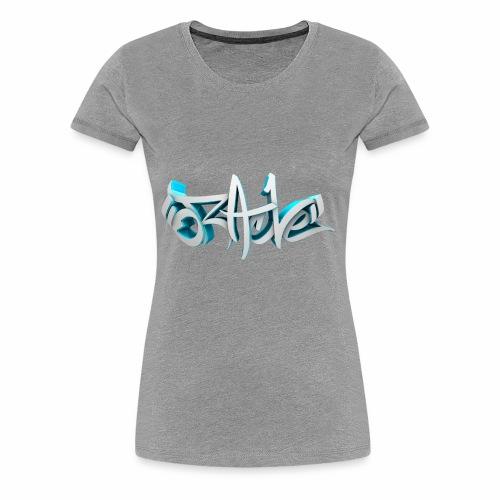 oracle logo no background by oraclegfx d50lh3q - Women's Premium T-Shirt