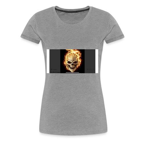 063FE2D1 64EA 4D90 AFD0 4C070797E5EE - Women's Premium T-Shirt