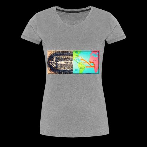mp - Women's Premium T-Shirt