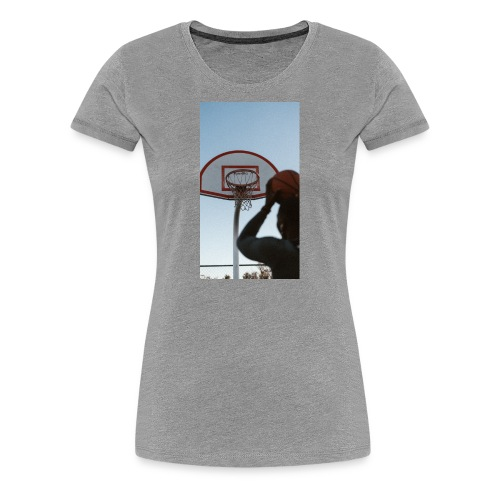 Game Winner - Women's Premium T-Shirt