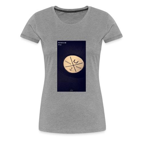 Mias shirt - Women's Premium T-Shirt