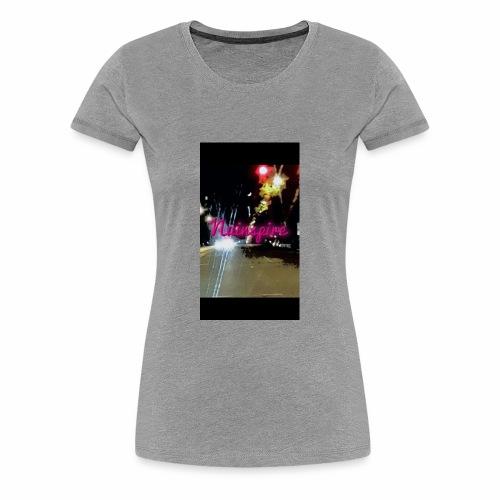 Nuinspire - Women's Premium T-Shirt