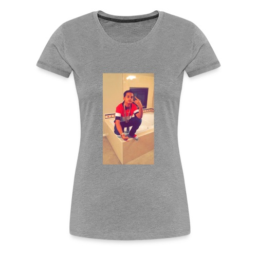 SAVAGE PANDA SWEATER - Women's Premium T-Shirt