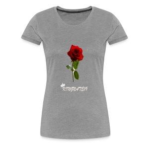 KingNate19 Merch - Women's Premium T-Shirt