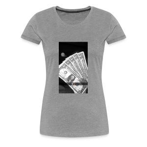 got 5 ? - Women's Premium T-Shirt