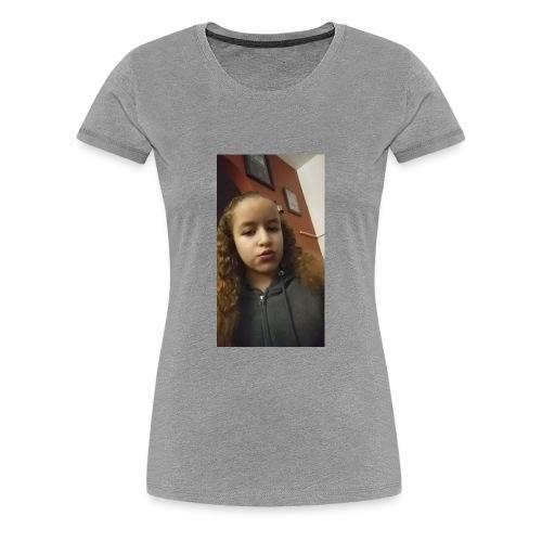 my girls merch - Women's Premium T-Shirt