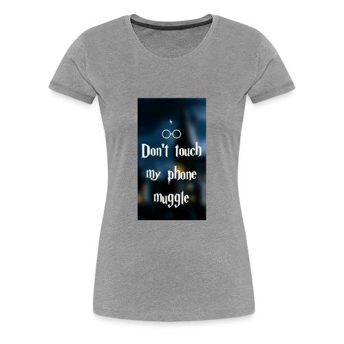 HarryPotter shirt - Women's Premium T-Shirt