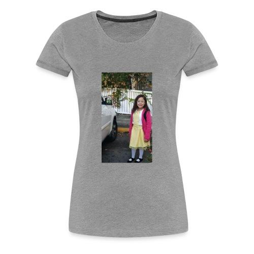 FB IMG 1515261552026 - Women's Premium T-Shirt