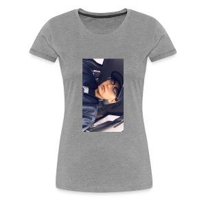 Yoaustinsmerch - Women's Premium T-Shirt