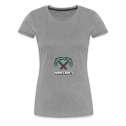 531F922A 7C20 4B6A 9B55 0DF6537F88BD - Women's Premium T-Shirt