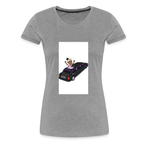 B59678D0 A78D 42A5 ABF9 48CA74EBE6BC - Women's Premium T-Shirt