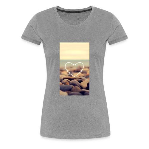 Dropping merchh - Women's Premium T-Shirt