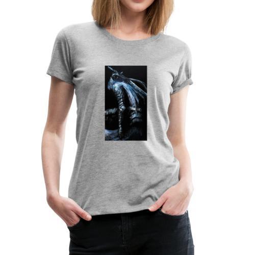 King merch store. Com - Women's Premium T-Shirt