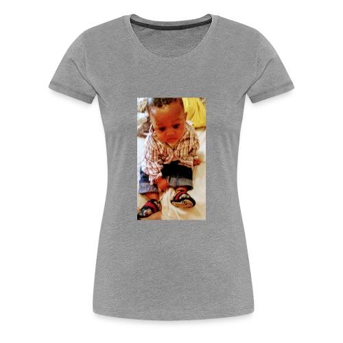 20180515 080727 - Women's Premium T-Shirt