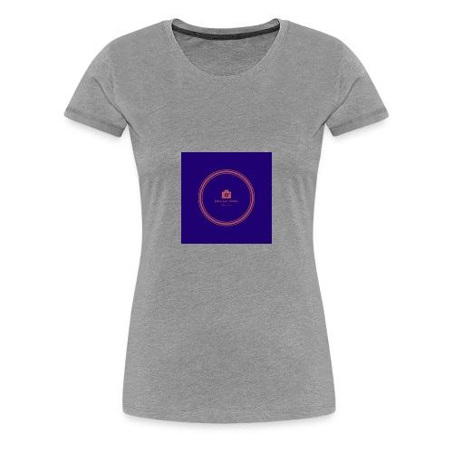 Kemar Law Studios Logo - Women's Premium T-Shirt