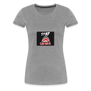 73A0E787 D24C 42BD 9545 5A0F98157CE1 - Women's Premium T-Shirt