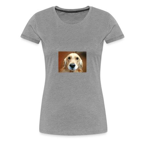 Snapshot 20180127 - Women's Premium T-Shirt
