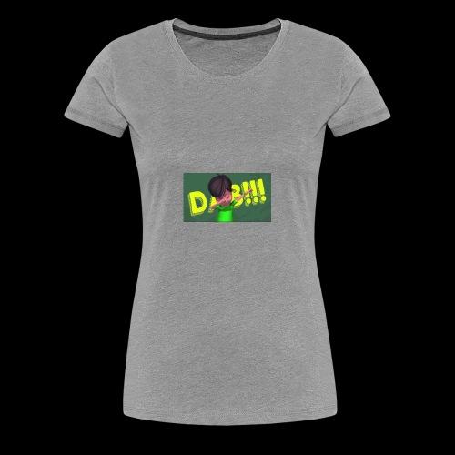 Nick India - Women's Premium T-Shirt