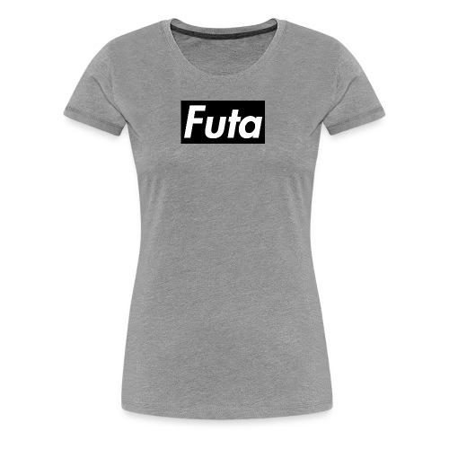Futa Logo - Women's Premium T-Shirt