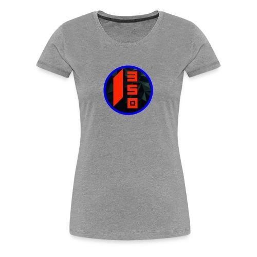 Ivan 350 - Women's Premium T-Shirt
