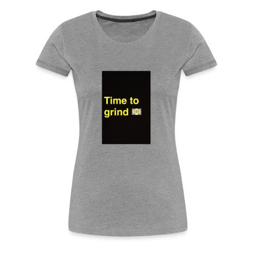 Ashcloset - Women's Premium T-Shirt
