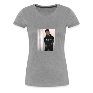 Frevsh Clothing - Women's Premium T-Shirt