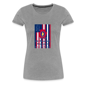 Associators - Women's Premium T-Shirt