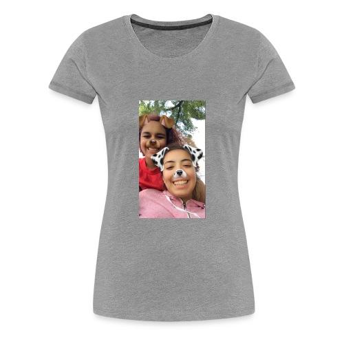 6 25 18 - Women's Premium T-Shirt