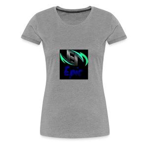 TeamEpicMarcos - Women's Premium T-Shirt