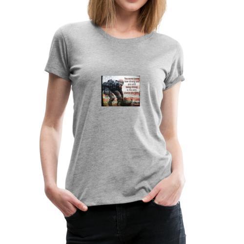 PSX 20180604 181000 - Women's Premium T-Shirt