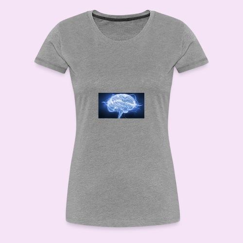 Shocking - Women's Premium T-Shirt