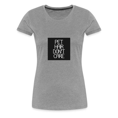 F3BD571E 6CBA 484F B91C DCE9BDCD2A0A - Women's Premium T-Shirt