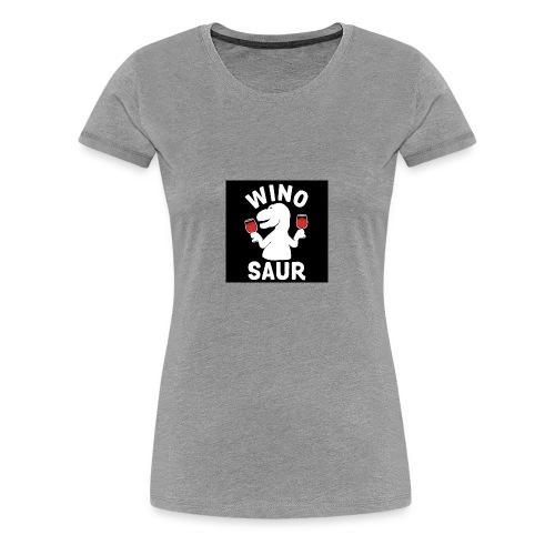 5854869d89386bc787d399c164fbb04c - Women's Premium T-Shirt