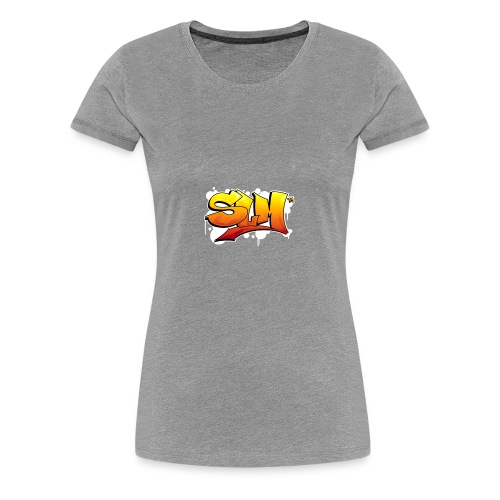 ShoeLegendsMerch - Women's Premium T-Shirt