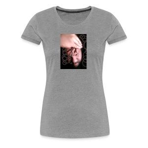 1111333577 design - Women's Premium T-Shirt