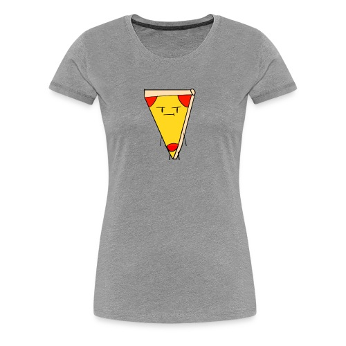 Pizza Avatar - Women's Premium T-Shirt