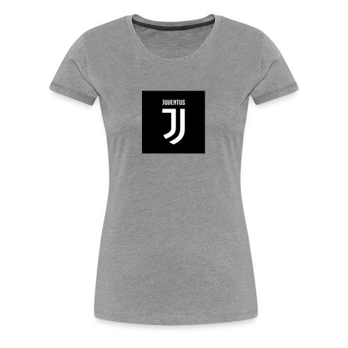 Juventus t shirt - Women's Premium T-Shirt