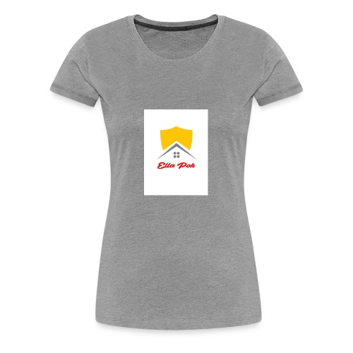 IMG 20171221 125324 - Women's Premium T-Shirt