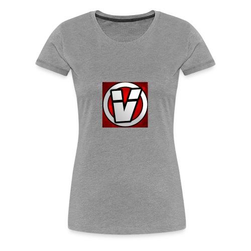 ItsVivid Merchandise - Women's Premium T-Shirt