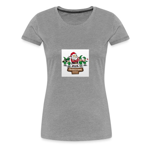 this is for everyone to wear - Women's Premium T-Shirt