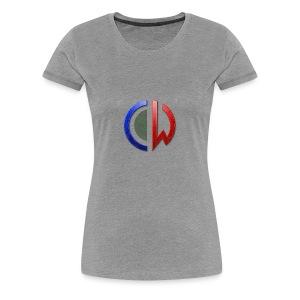 Chelsey's merch - Women's Premium T-Shirt