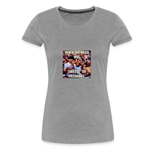 FB IMG 1522350104428 - Women's Premium T-Shirt