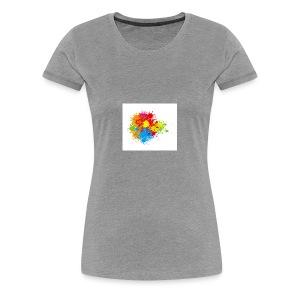 chad pride merch - Women's Premium T-Shirt