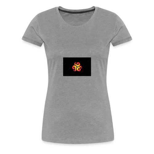 ONYX LOGO - Women's Premium T-Shirt