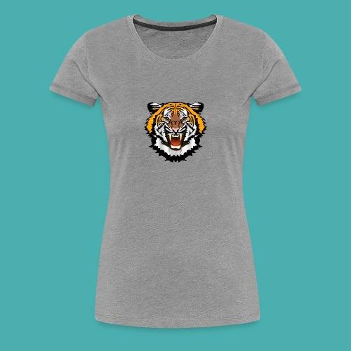 #wreckless - Women's Premium T-Shirt